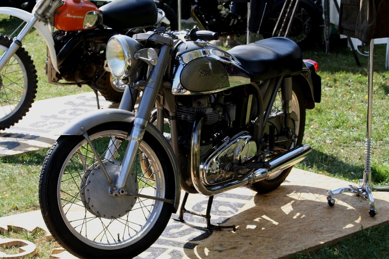 Rassemblement MOTORS and SOUL  2017 à GAMBAIS Img_3388