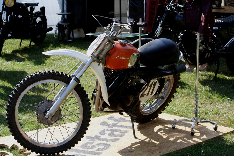 Rassemblement MOTORS and SOUL  2017 à GAMBAIS Img_3389