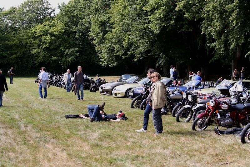 Rassemblement MOTORS and SOUL  2017 à GAMBAIS - Page 2 Img_3466