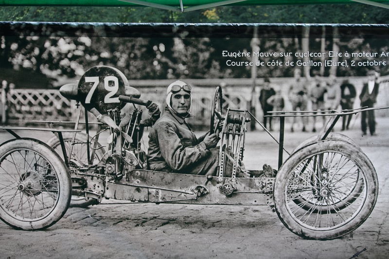 Rassemblement MOTORS and SOUL  2017 à GAMBAIS - Page 2 Img_3468
