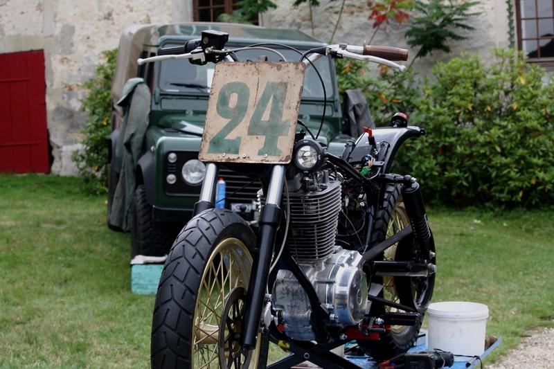 Rassemblement MOTORS and SOUL  2017 à GAMBAIS - Page 2 Img_3521