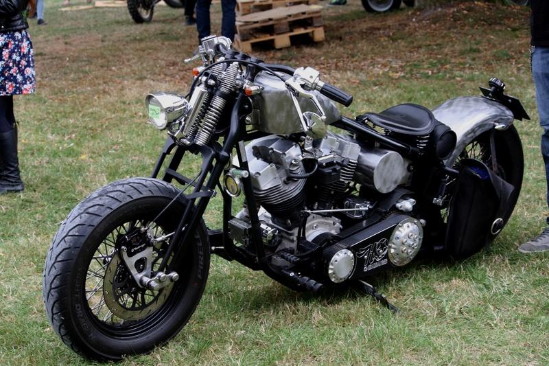 Rassemblement MOTORS and SOUL  2017 à GAMBAIS - Page 2 Img_3523