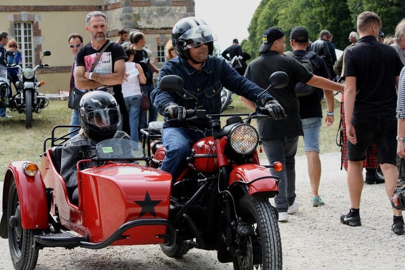 Rassemblement MOTORS and SOUL  2017 à GAMBAIS - Page 2 Img_3554