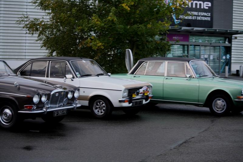 7ème Rallye du Rendez-Vous de la Reine le 17 septembre 2017 Img_3630