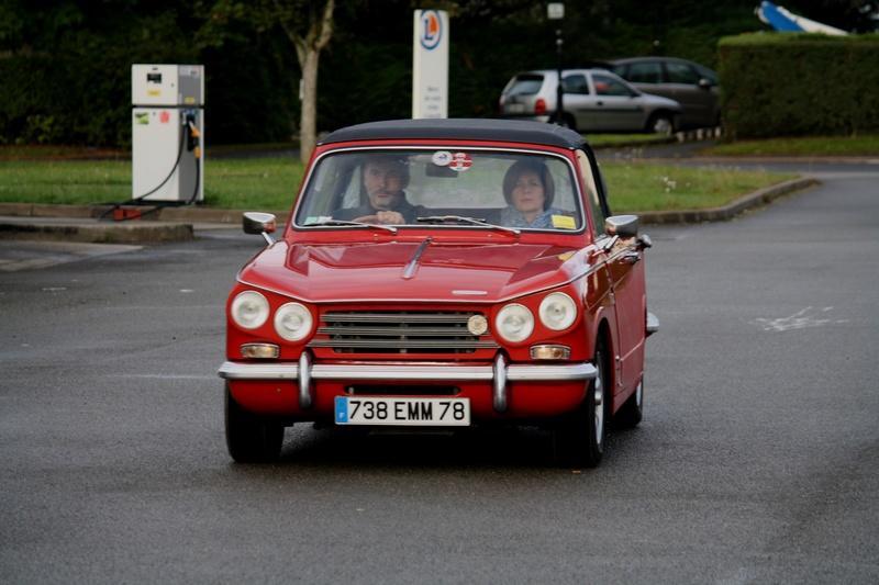 7ème Rallye du Rendez-Vous de la Reine le 17 septembre 2017 Img_3640