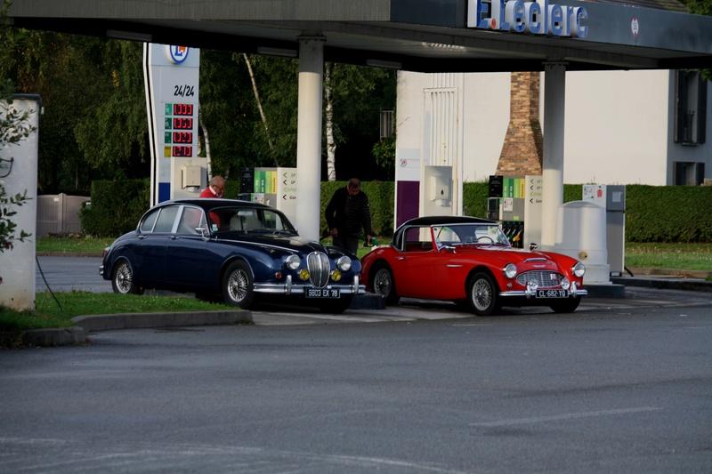 7ème Rallye du Rendez-Vous de la Reine le 17 septembre 2017 Img_3642