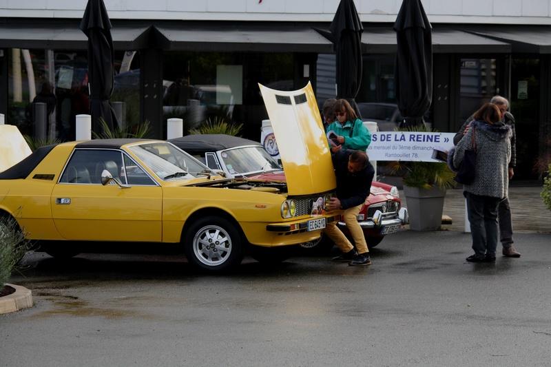 7ème Rallye du Rendez-Vous de la Reine le 17 septembre 2017 Img_3645