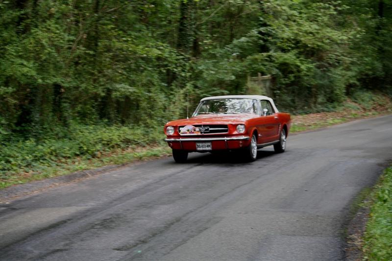 7ème Rallye du Rendez-Vous de la Reine le 17 septembre 2017 Img_3660