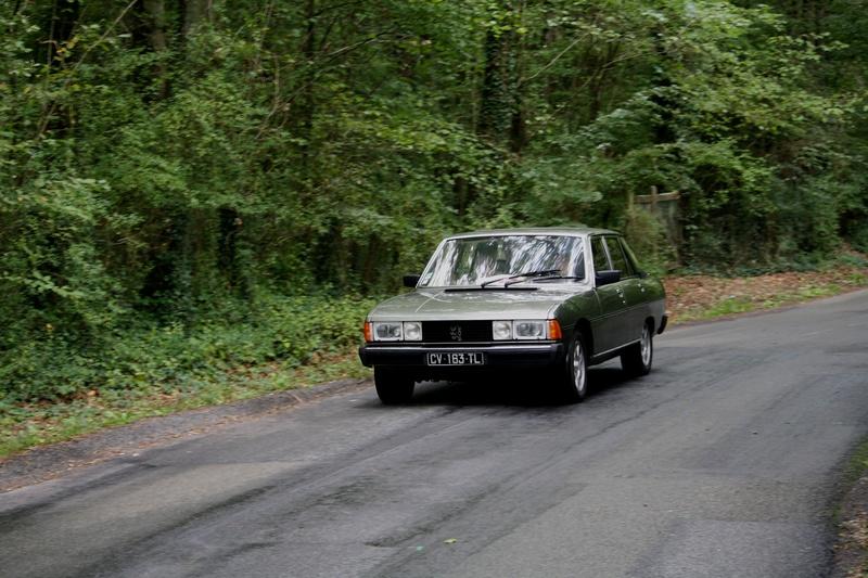 7ème Rallye du Rendez-Vous de la Reine le 17 septembre 2017 Img_3662