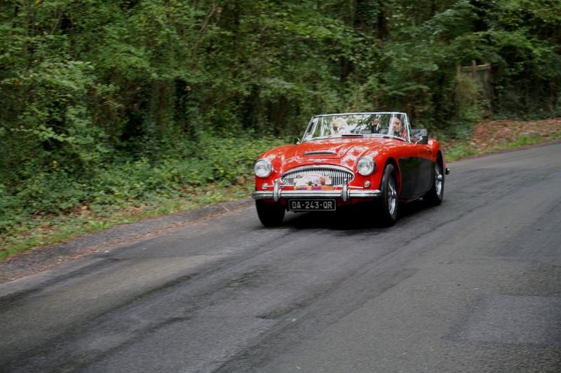 7ème Rallye du Rendez-Vous de la Reine le 17 septembre 2017 Img_3665