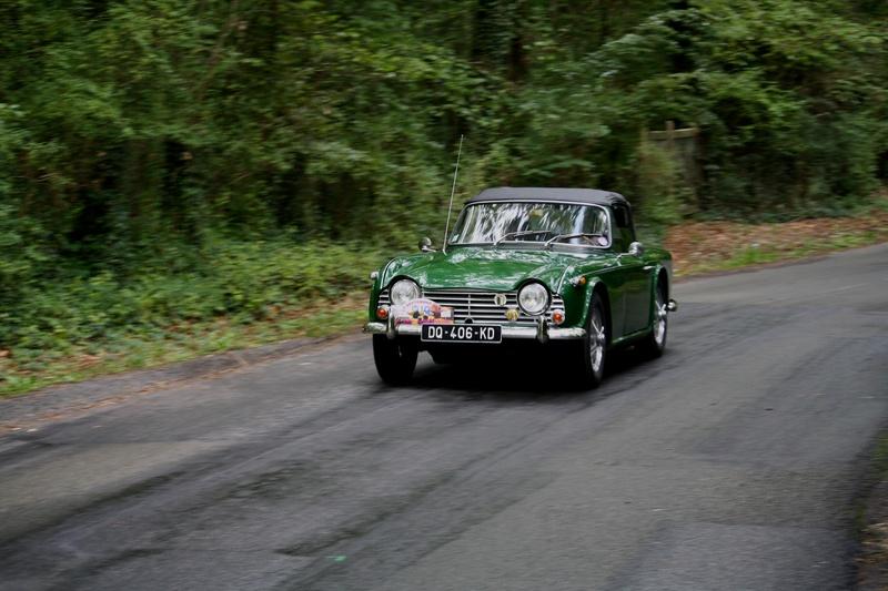 7ème Rallye du Rendez-Vous de la Reine le 17 septembre 2017 Img_3668