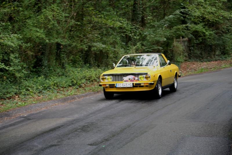 7ème Rallye du Rendez-Vous de la Reine le 17 septembre 2017 Img_3669