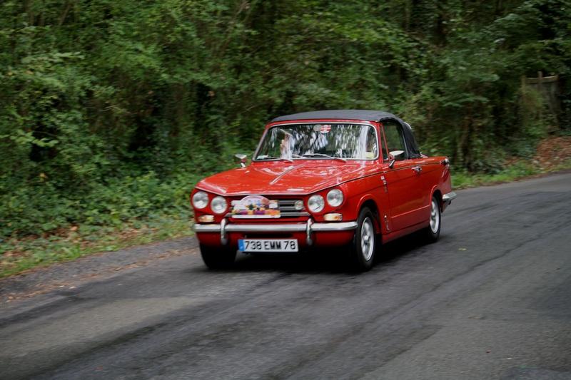 7ème Rallye du Rendez-Vous de la Reine le 17 septembre 2017 - Page 2 Img_3671