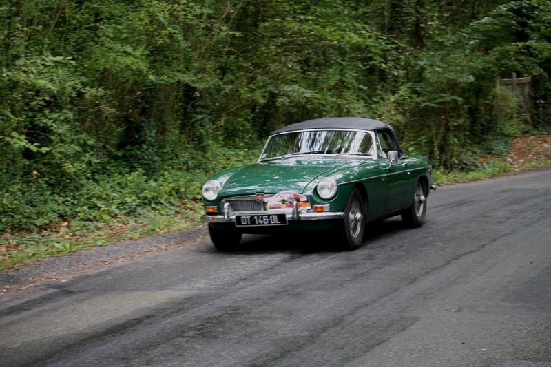 7ème Rallye du Rendez-Vous de la Reine le 17 septembre 2017 - Page 2 Img_3674