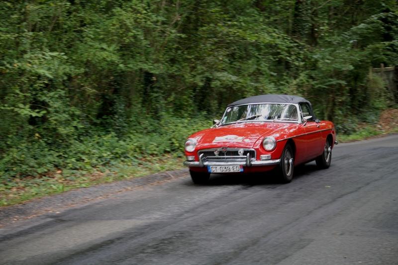 7ème Rallye du Rendez-Vous de la Reine le 17 septembre 2017 - Page 2 Img_3678