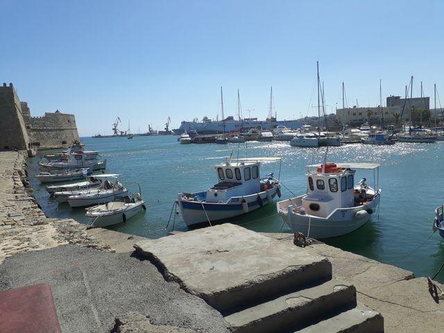 Mes vacances de l'été 2017 en Crète 4_vill11