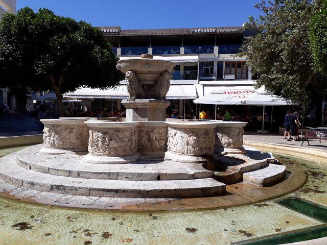 Mes vacances de l'été 2017 en Crète 4_vill15