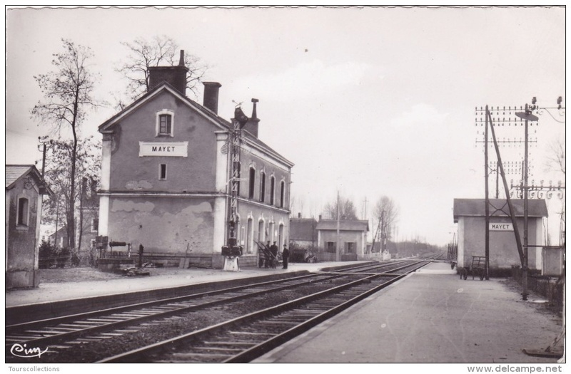 Sarthe - Page 2 195810