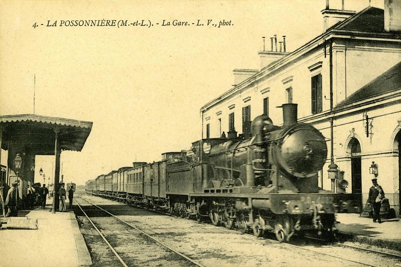 [49] Gares du Maine-et-Loire 49800010