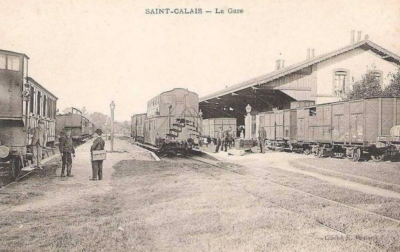 Sarthe Gare9110