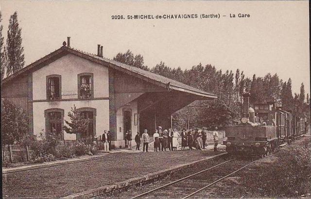 Sarthe Gare9611