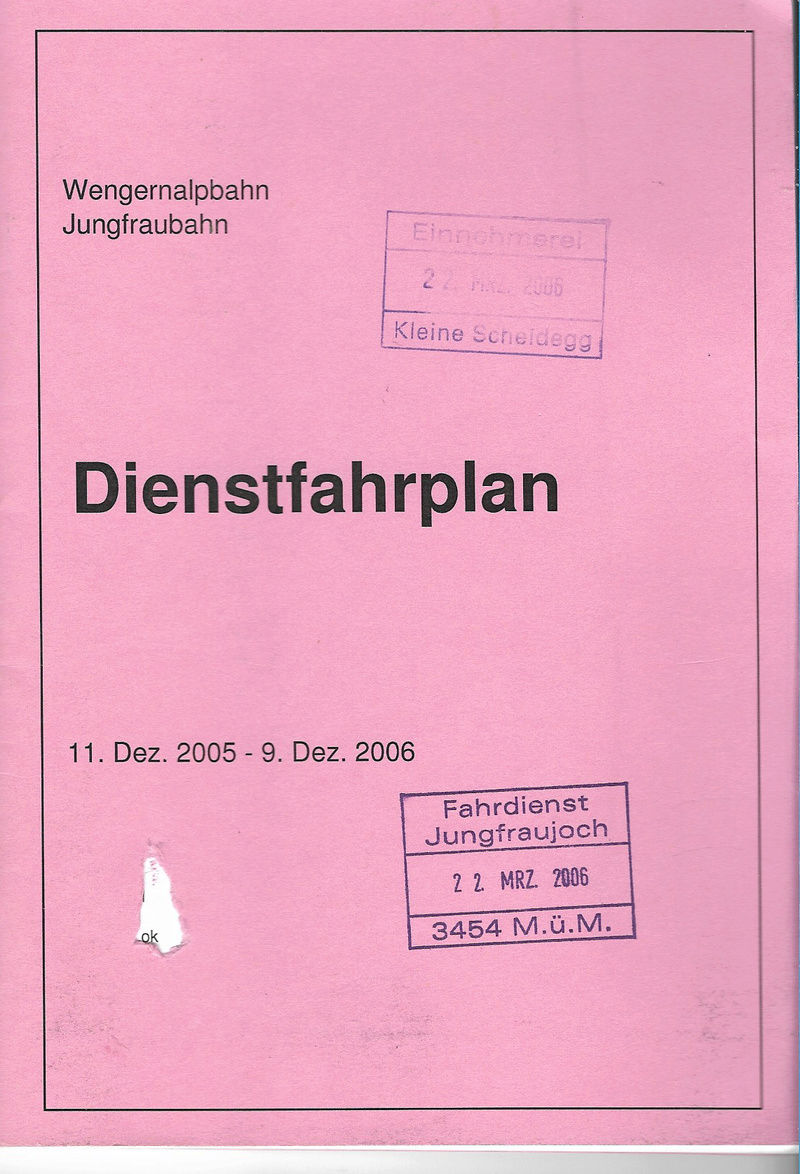 [BE] Canton de Berne (Bern) Jb10