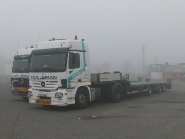 Parcs transporteurs routiers L1703210