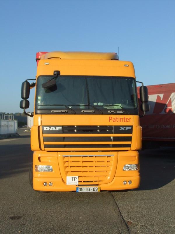 Parcs transporteurs routiers Sa003-10