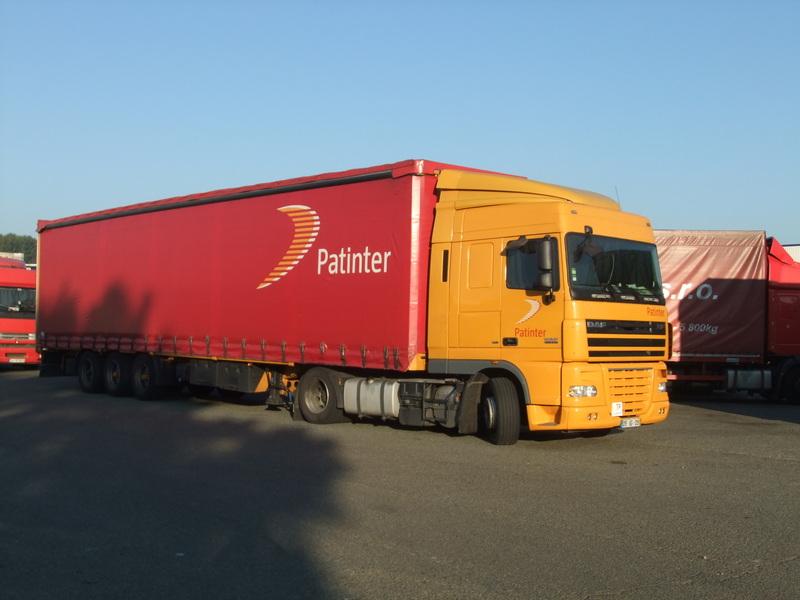 Parcs transporteurs routiers Sa008-10