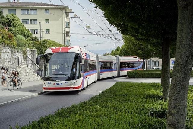 [VD] Canton de Vaud  Topele16