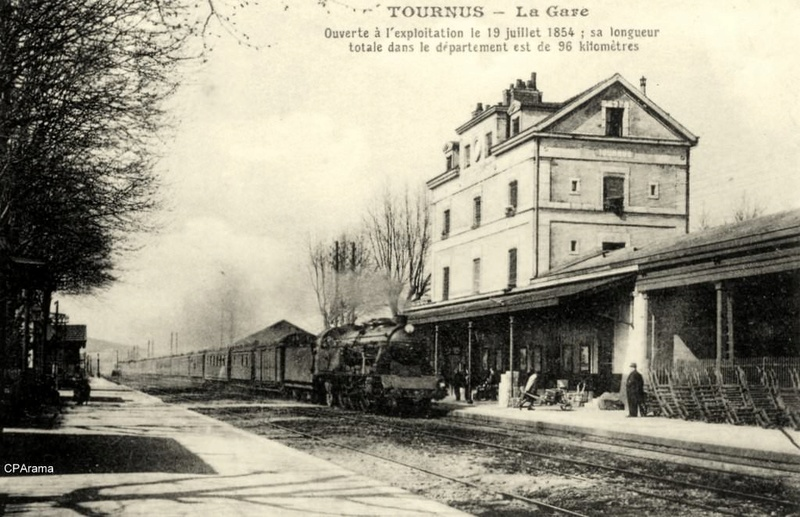 Région Bourgogne-Franche-Comté Tournu10