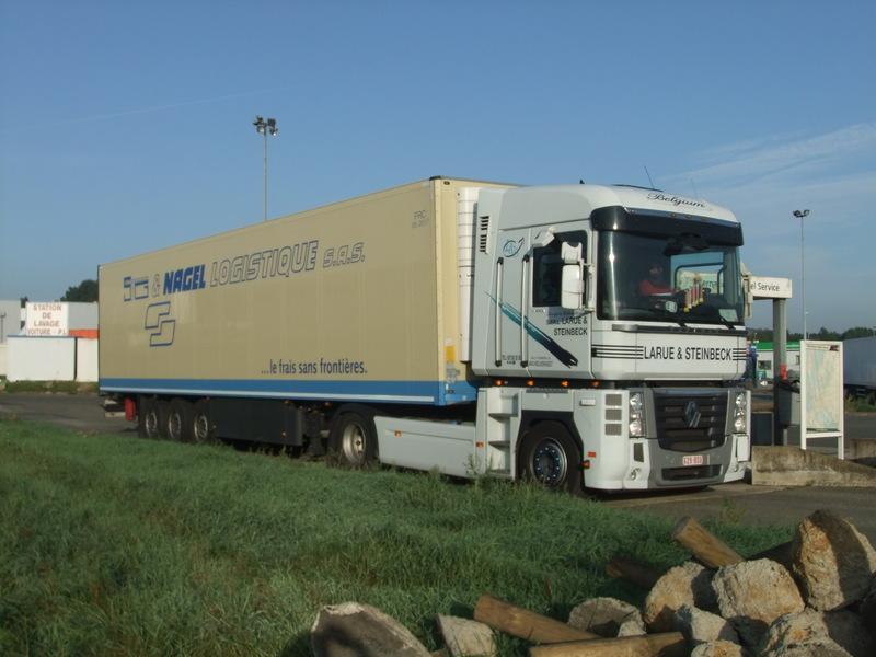 Parcs transporteurs routiers Ve011-10