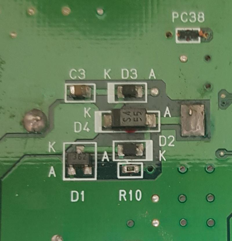 Probleme de pile de sauvegarde sur slot MVS 20210510