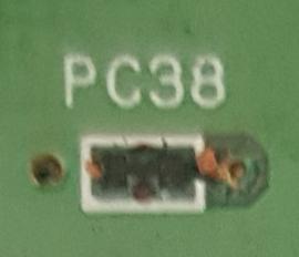 Probleme de pile de sauvegarde sur slot MVS 20210511