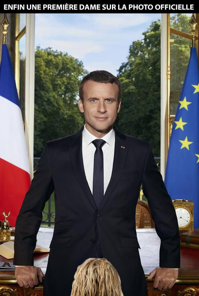 """Macron """"en marche"""" ! - Page 5 19553910"""