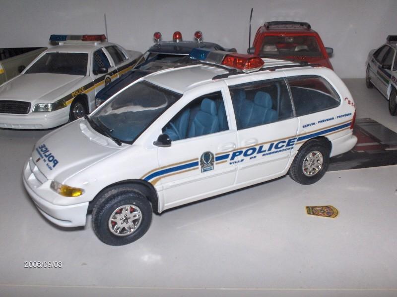 pick up de police 1010