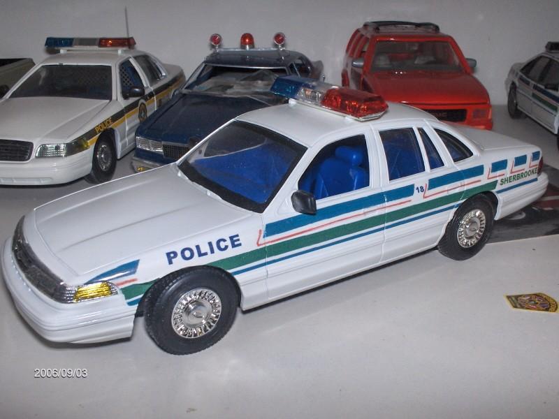 pick up de police 510