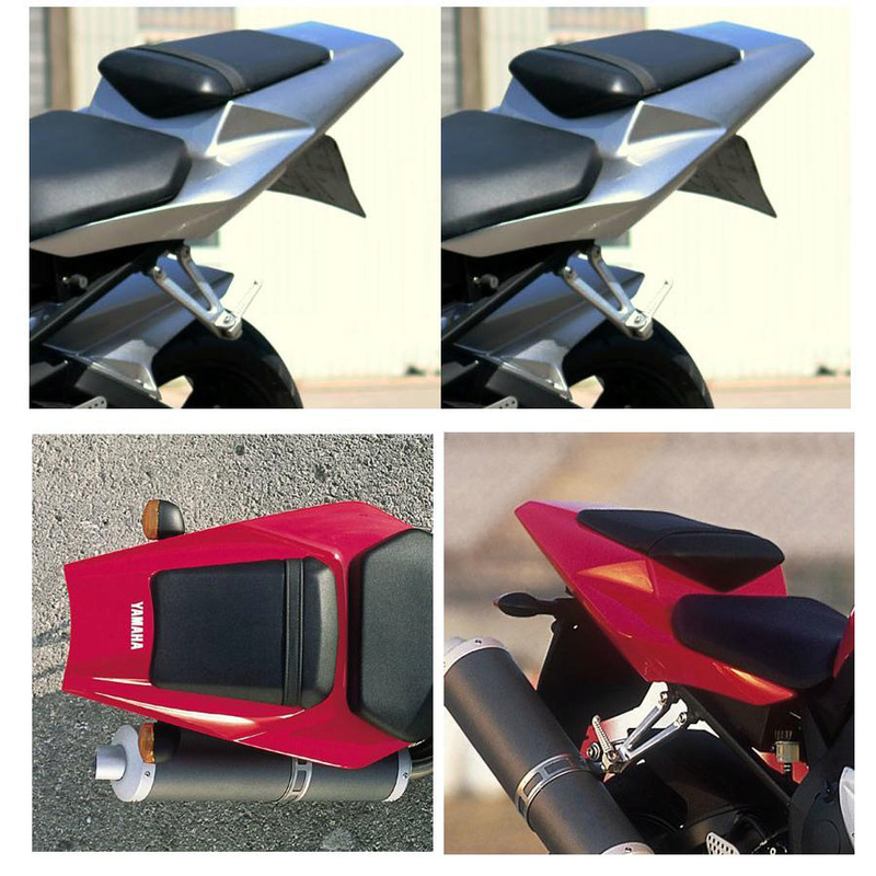 [Trouvé] selle passager Yamaha R1 2002/2003 Image10
