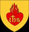 Meuble : Archange Saint Michel  Abbaye10