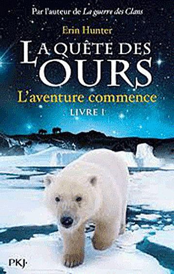 Livres parlant d'aventures avec des animaux 1er-to10
