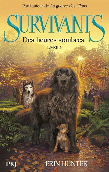 Livres parlant d'aventures avec des animaux 97822611