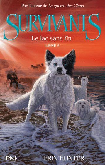 Livres parlant d'aventures avec des animaux 97822612