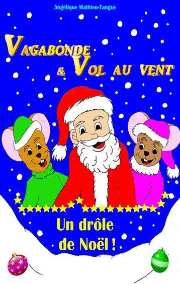 Un drôle de Noël! Couver11