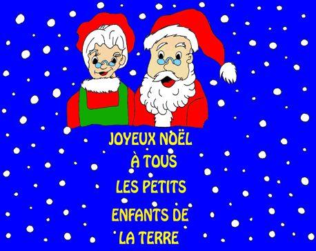 Un drôle de Noël! Dessin10