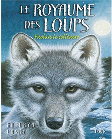 Livres parlant d'aventures avec des animaux Faolan13