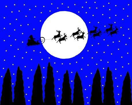 Un drôle de Noël! Retour10