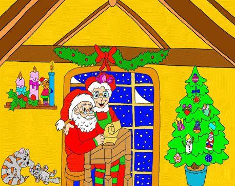 Un drôle de Noël! Salon-10
