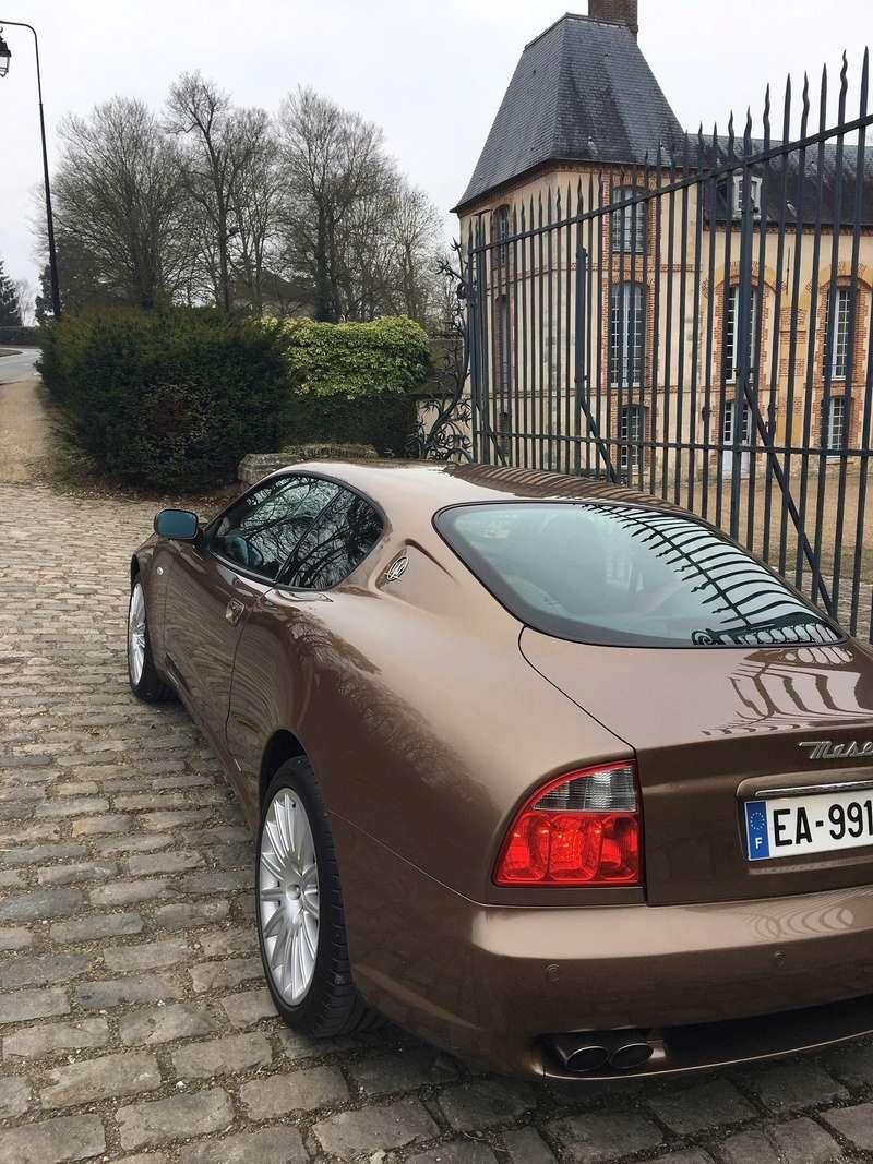 ...et à part Porsche, vous avez eu quelles autos? - Page 3 Mas10