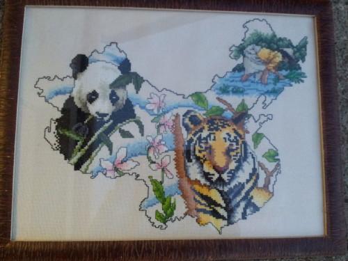 Galerie de Christelle64 Chine10