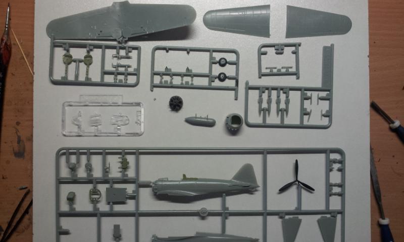 [Academy] Zero Figther Type 52 c 2016-123